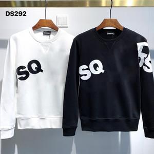Marque Sweat à capuche Nouvelle hommes Designer Sweats Hoodies Italie Mode Sweatshirts Automne Print Sweat à capuche Homme Top Qualité 100% Coton Hauts 5389
