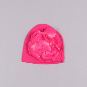 Clearance sale baby hats elastic hat Flower Hat princess girls hats newborn caps newborn hat Infant caps 10pcs lot Z123