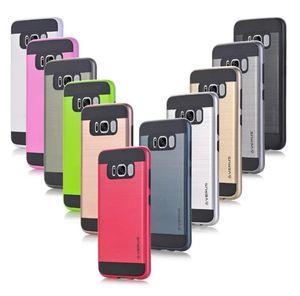 VERUS Mathed Hybrid Case для iPhone 12 11 XS MAX XR 8 x 6 7 Galaxy S20 Примечание 10 9 S10 Cover Armor Прочный ударопрочный жесткий PC + TPU Beetle Slim