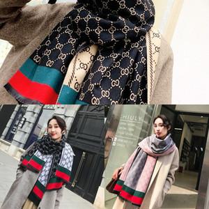 Izre Cashmere المخلوط Womans Wild Wants Autumn Brand Hotsale الشتاء Shawls مصمم شال # 160؛ الأوشحة الفاخرة؛ 1L13SCARF 1L13