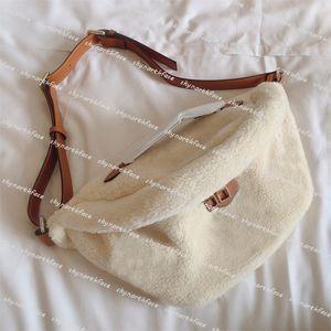 Winter Bag Men Bags Women 2020 Crossbody Bags Handbags Designers Messenger Pochette Shoulder Fannypack Bag Purses Waist Bags Mini Luxur Gnva