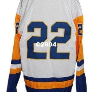 Personalizado en cualquier nombre o Numba Hombres Saskatoon Blades Retro Hockey Jersey Kelly Chase Hockey Jersey o Personalizado Cualquier Nombre o Number Retro Jersey