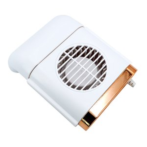 3 Speeds USB Mini Adjustable Heat Dissipation Multifunction Car Seat Cooling Fan
