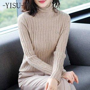 YISU Женщины свитер.