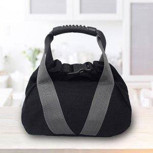 Soft Sand Bag Portable Durable Adjustable for Presses Pulls Body Building Weightlifting Fitness Equipments Kettlebell Sandbag1