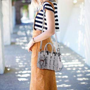 HBP Handbag Purse Women Handbags Purses Messenger Bags PU Leather Shoulder Bags Crossbody Bags Cute Shopping Tote Bag New