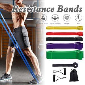Erkekler Kadınlar için Direnç Bantları Booty Uyuklar Kapı Çapa ile Egzersiz Direnç Döngü, Ayak Bileği Kayışları, Ev Fitness için