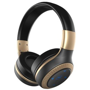 ZEALOT B20 Stereo Wireless Bluetooth 4.1 Earphone Headphones With Mic for Headphone