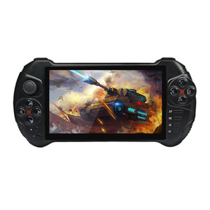 Powkiddy X15 Touch Screen Handheld Game Console Joystick Online Game Console 32G Support Android 7.0 wifi For PSP PS1 Game Y1123