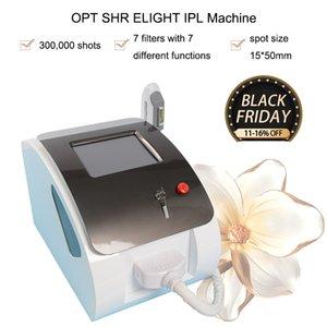 المهنية ipl shr آلة إزالة الشعر الليزر المنزل استخدام الأحرض shr الجمال معدات التجاعيد إزالة الجمال ipl آلة