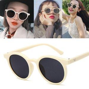 Warblade Runder Kreis Sonnenbrille Frauen Retro Vintage Sonnenbrille Für Frauen Marke Designer Sonnenbrille Weibliche Oculos