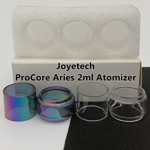 Joyetech Procore Ories 2ML распылитель нормальный трубка прозрачная замена стеклянной трубки прямой стандартный 3шт / коробка розничная упаковка