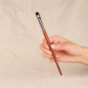 SMALL SHADER BRUSH 220 - Slim Eye Shadow Liner Smudge Makeup Brush Beauty Cosmetics Blender Tool