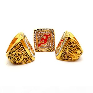 New Fashion Men's Ring 1995-2003 New Jersey Devils Stanley Cup Finals Championship ring Manufacturer fast shipping