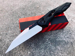 New Kesh 7650 Launch13 automatic auto folding knife CPM-154 Blade outdoor camping hunting pocket EDC tool knife 7800 7900 Godfather 920 UT85