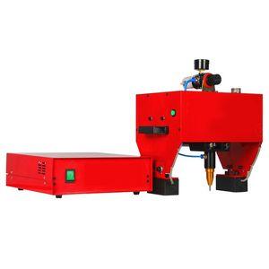 VIN-Code JMB-170 Tragbare pneumatische Markierungsmaschine Stahlplatte Metallmarkiermaschine Unterstützung Windows XP / Win 7 110 / 220V CH