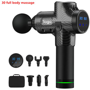 30 speed vibrators massage gun Massager , Massage Gun for Athletes and deep tissue percussion,Relaxation Pain Relief Massager