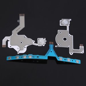 2020 Best Quality Left Right Buttons button Flex Ribbon Cable Replacement for PSP 3000 High Quality