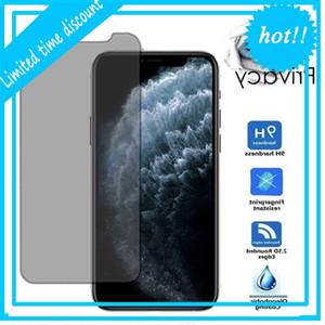 Personal iPhone, Screen Saver Anti Spy per TPU, iPhone 11Pro / 11 Pro Max, Dropshipping