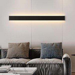 Modern LED Cristal Bathroom Luz Espelho Luz Luminaria LED Lampirada Camera Home Deco Dinging Sala Lâmpada