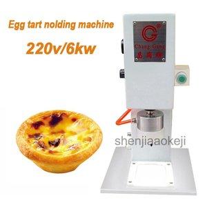 Effiziente professionelle Egg-Tart-Formmaschine Desktop-Egg-Tart-Formmaschine CG-28 kommerziell 220V 6kw 1pc