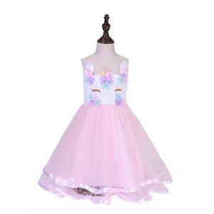 H3SG Girls Ringmaster Костюмное платье Щелкунчик необычные туты платье детские дна день рождения тюль вечеринка цирк девушка хеллоуин одежда