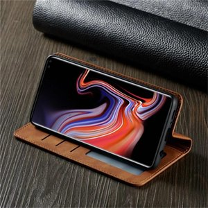 Ultra Thin Leather Case For Iphone 12 Mini 11 Pro Xs Max Xr 8 7 6s 6 Plus Se 2020 Suede Magnetic sqchmz bdejewelry