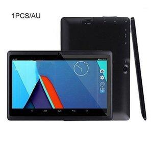 Q88 Dört Çekirdekli Tablet PC 7-inç A33 Ekran Ev Travel için Yüksek Performanslı Temel