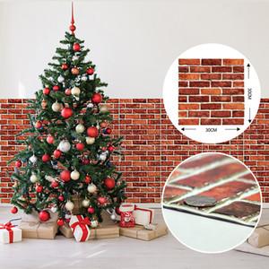 Papel de parede murais de parede 3D premium com papel impermeável auto adesivo 3d papel para sala de estar decoração de casa banheiro papel de parede renovação