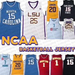 NCAA JA MORANT Kevin 7 Durant Jamal 27 Murray Nikola Jersey Jokic Devin 1 Booker Chris 3 Paul Lebron 23 James Larry 33 Bird Basket