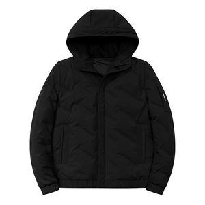 2020 novos designers inverno jaquetas de inverno para baixo jaqueta men 2020 sólido casual casual casaco quente inverno com capuz jaqueta para homens