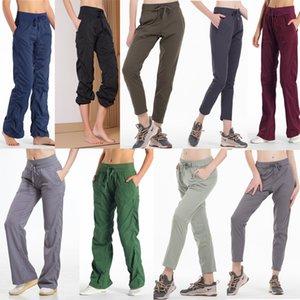 designer lulu gym leggings trunks sport womens yoga pants lu legging align fitness lady overall full tights workout leggins yogaworld