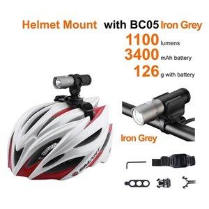 TOWILD Headlight Helmet Mount Strips Bicycle MTB Bike Lights Holder Cycling Universal Parts Accessories Q1202