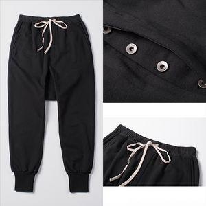 X1RJG Candy Calça Mens Sweatpants Menspants Menspants Designer Casl Luxury Color Refelcitive Bordado