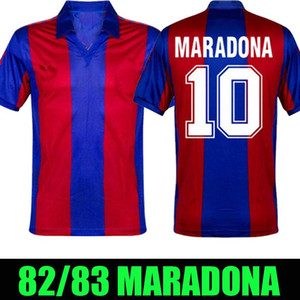 82 83 Марадона Ретро Джерси 1982 1983 1997 Figo Xavi Ronaldinho 08 09 Rivaldo Guardiola Iniesta 100-летний Pique Xani Henry