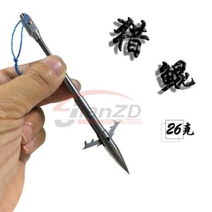 Luz Kunli 440C Forte Lethal Lethal Bexiga Super Hard profundo Nightmare Willow Leaf Folha Dart Dart