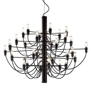 Italy Classical Design Chandeliers Summer Fruit Stainless Steel Electroplating Chandelier Lighting For Vintage home decor