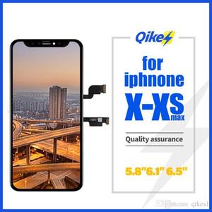 سعر المصنع شاشة LCD محول الأرقام آيفون X XR XS MAX Xsmax، استبدال شاشة LCD ل X XR XS Max Xsmax شاشة تعمل باللمس
