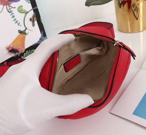 Nova cintura sacos venda quente 3a designer de luxo senhoras cinto cintura saco bolsa de bolsa simples letras douradas simples