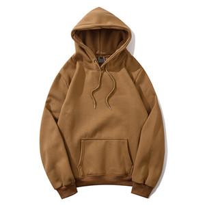 Herren Hoodie Sweatshirt Brief Drucken Stickerei Hoodies Mode Stil Hip Hop Hoodie Cople Casual Pullover Swathitrt