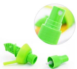 Kitchen Accessories Creative Lemon Sprayer Fruit Juice Citrus Lime Juicer Spritzer Kitchen Gadgets Goo wmtShC dayupshop