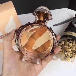 EPACK Women Perfume Olympea 80ML Intense Lady Perfume EDP 80ml With Long Lasting Time Fresh Fragrance Free Shipping