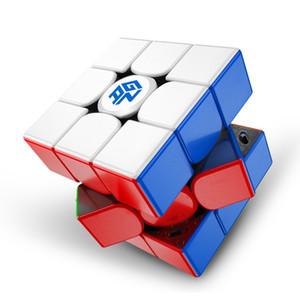 Gan 11 M Pro 3x3x3 Manyetik Magic Hız Gans Küp Profesyonel Mıknatıslar Küpler Gan11 M Pro Oyuncak İçin Çocuk Çocuk Gan11m sqcTac Bulmaca