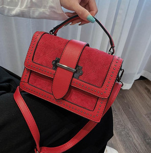 2020 new Sale Fashion Vintage Handbags Women bags Designer Handbags Wallets for Women Leather Bag Crossbody and Shoulder Bags#009