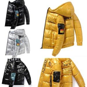FS8L Monclair 2020 Куртка Мужская Дизайнер Пуховика Зимний Пуловер Hoodie 90 Парень Мужчины Пальто Шуты Ветровка Монастые Человек Куртки Мая Майя