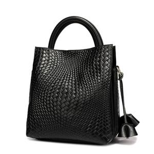 Women Genuine Leather Handbags luxury Shoulder Crossbody Bag Handbag Designer Purse Satchel Messenger Bag Ladies Tote