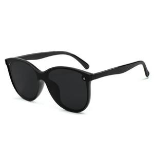Fashion Women's Polarized Sunglasses Round Vintage Women Brand Designer Shades Eyewear Accessories Driving Sun Glasses for Women