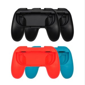 Left+Right Joycon Bracket Holder Handle Hand Grip Case for Nintend Switch NS Joy-Con Controller Gamepad HandGrip Stand