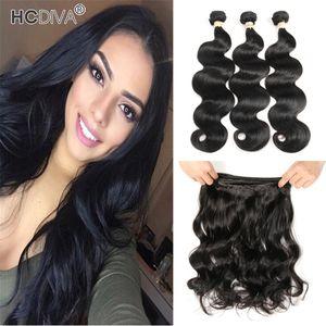 100% наращивание человеческих волос бразильские девственницы прямые перуанские реми волосы волосы натуральные черные длинные длины 36 38 40 дюймов высокое качество