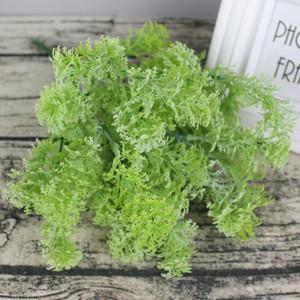 Outdoor Artificial Plants Plastic Decoration Micro Landscape Crafts Home